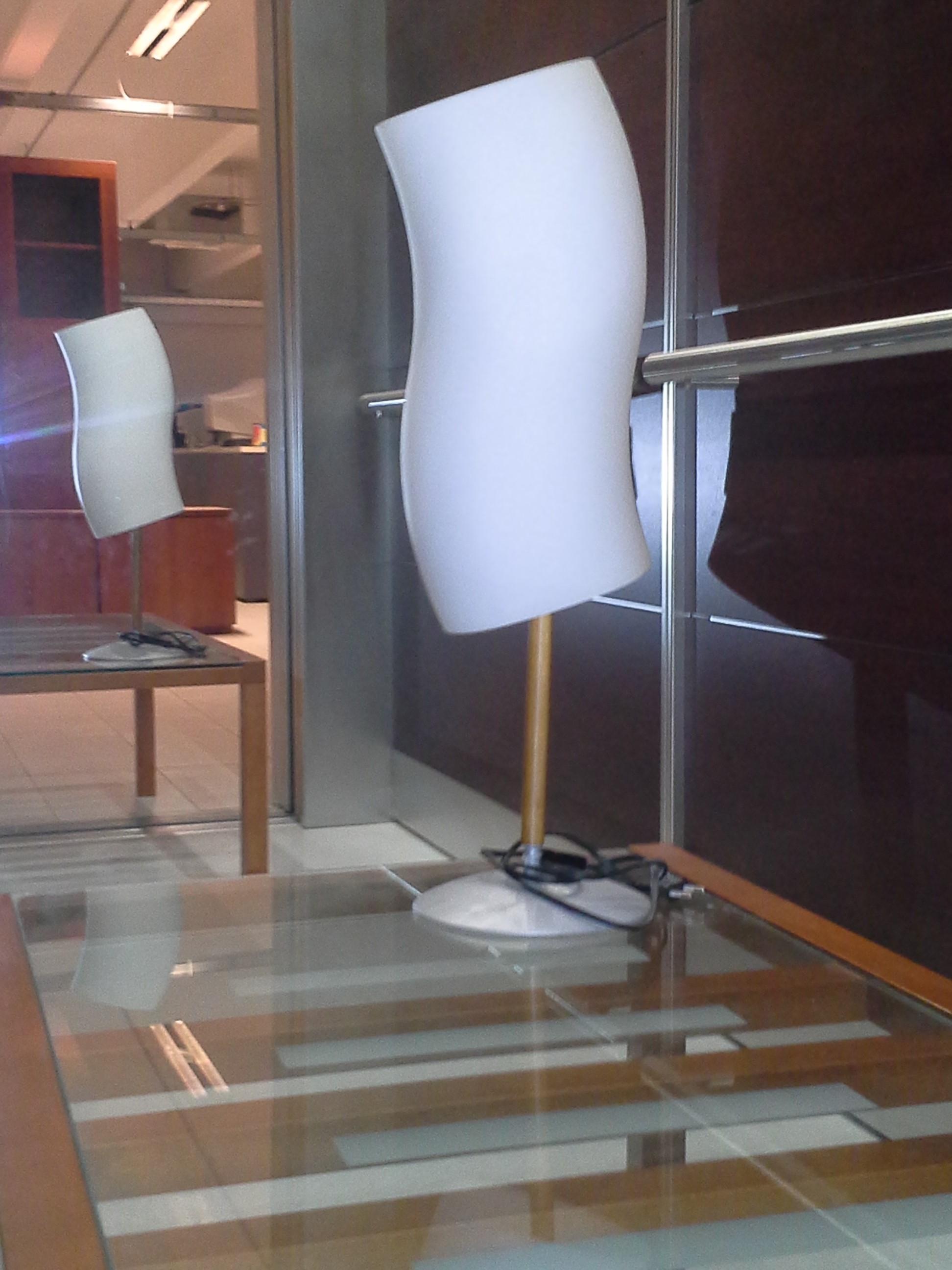 Offerta Lampade da tavolo 15603 - Illuminazione a prezzi scontati