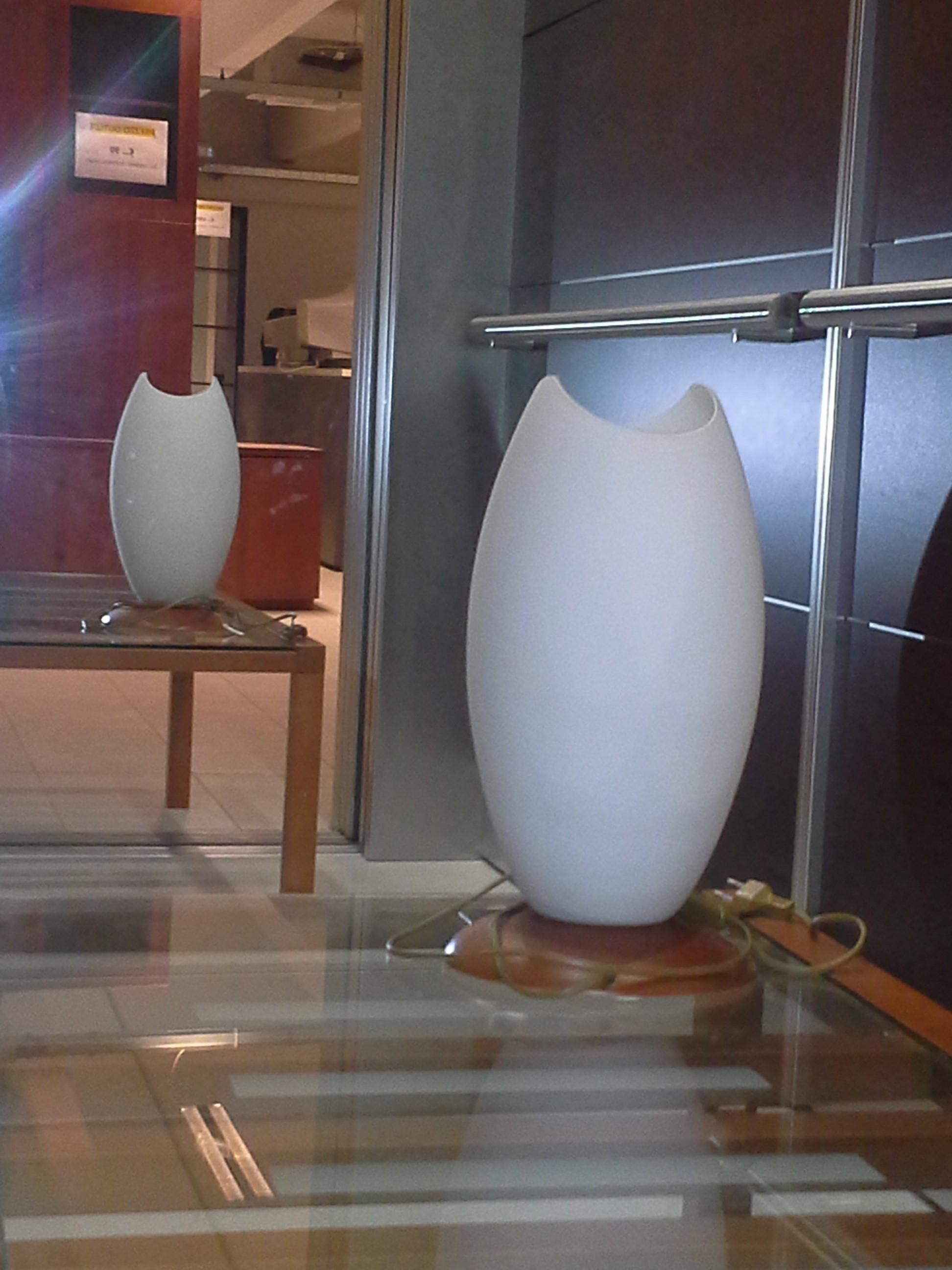 Offerta lampade da tavolo illuminazione a prezzi scontati for Lampade tonde da tavolo