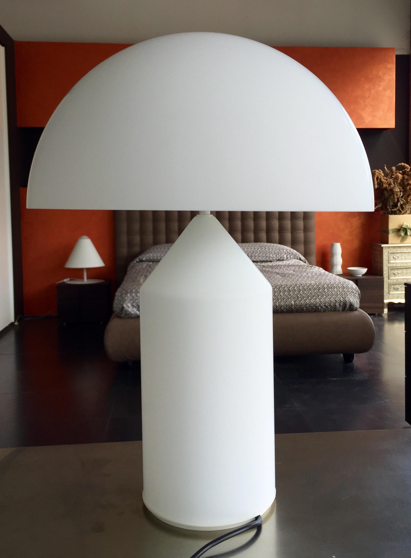 Lampade a muro cristallo murano - Lampada da tavolo atollo ...