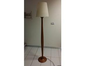 Outlet lampada da terra Interni Luce
