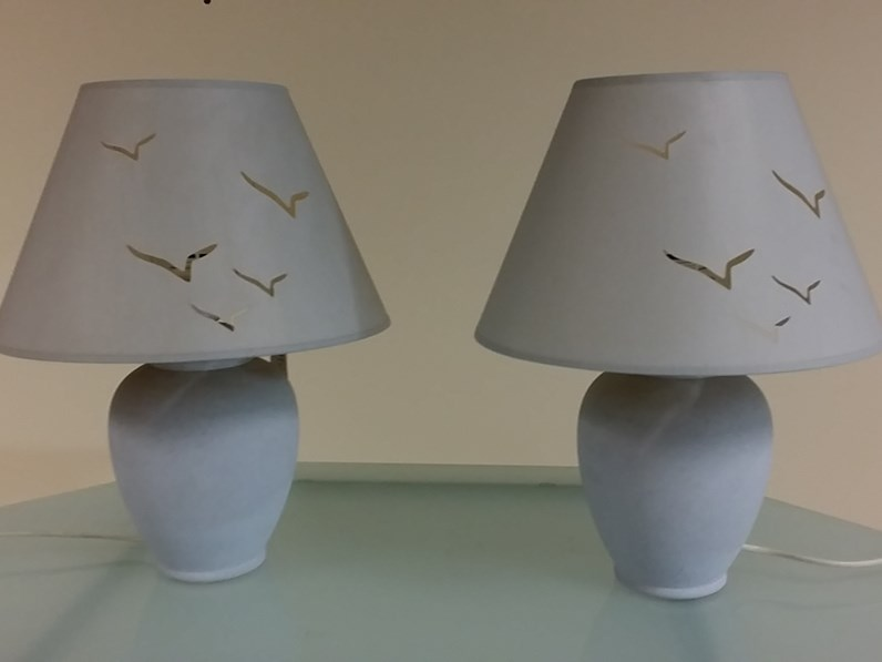 Eclisse artemide · lampada da tavolo · luci e forme