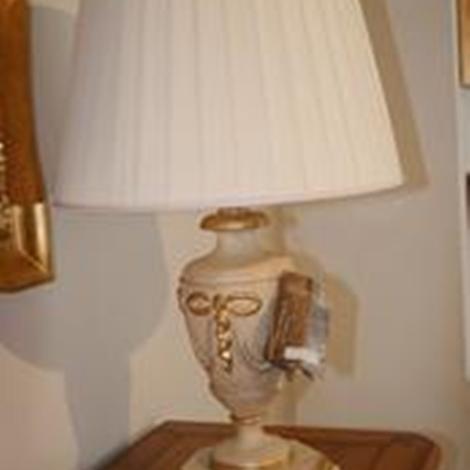 Silvano grifoni illuminazione lampada altro lampade da tavolo classico illuminazione a prezzi - Lampade da tavolo prezzi ...