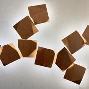 Vibia - Origami - lampada a Parete / Soffitto - interno,Esterno,Bagno