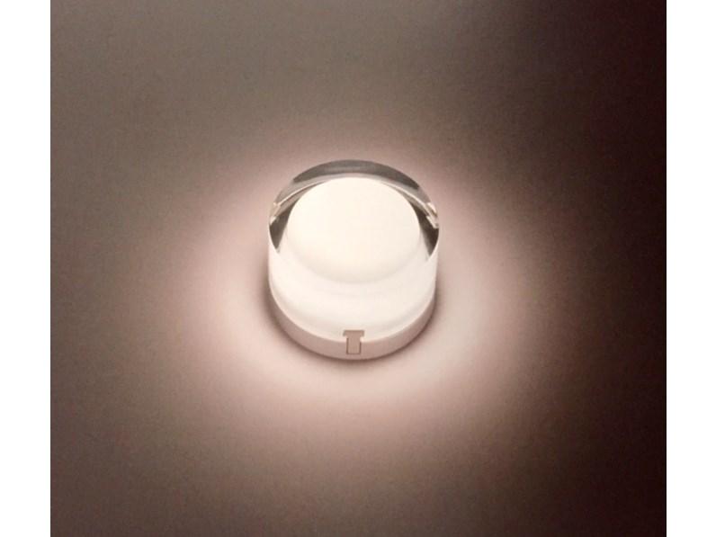 Vibia scotch lampada a parete soffitto interno esterno bagno