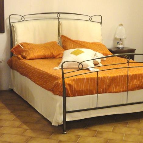 Bontempi casa letto versilia scontato del 50 letti a - Pediera del letto ...