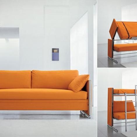Clei divano a castello apribile forti sconti sul nuovo - Divano a castello prezzi ...