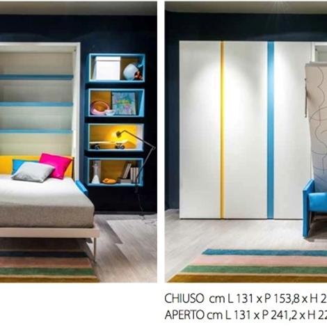 Stunning Clei Letti A Scomparsa Prezzi Gallery - Home Design Ideas ...