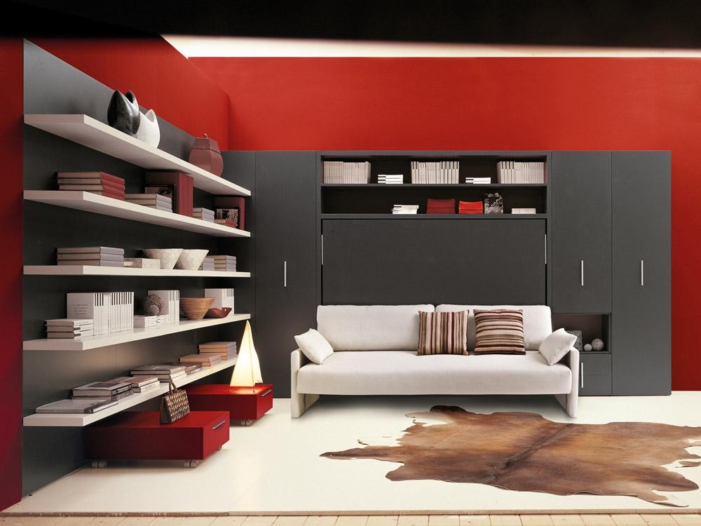 Clei letto circe sofa 39 scontato forti sconti sul nuovo for Sconti arredamento