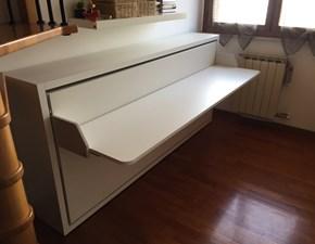 Letto Clei Kali board 90 prezzo outlet Milano
