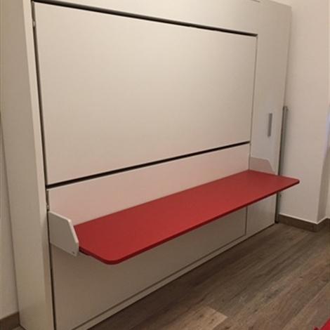 Clei letto kali duo board forti sconti sul nuovo letti for Letto lagolinea prezzo