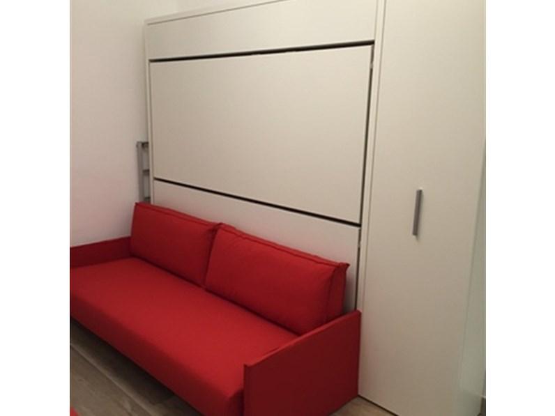 Clei Letto Kali duo sofa\' 2200, FORTI SCONTI SUL NUOVO - Letti a ...