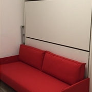 letto a castello a scomparsa clei kali duo outlet milano