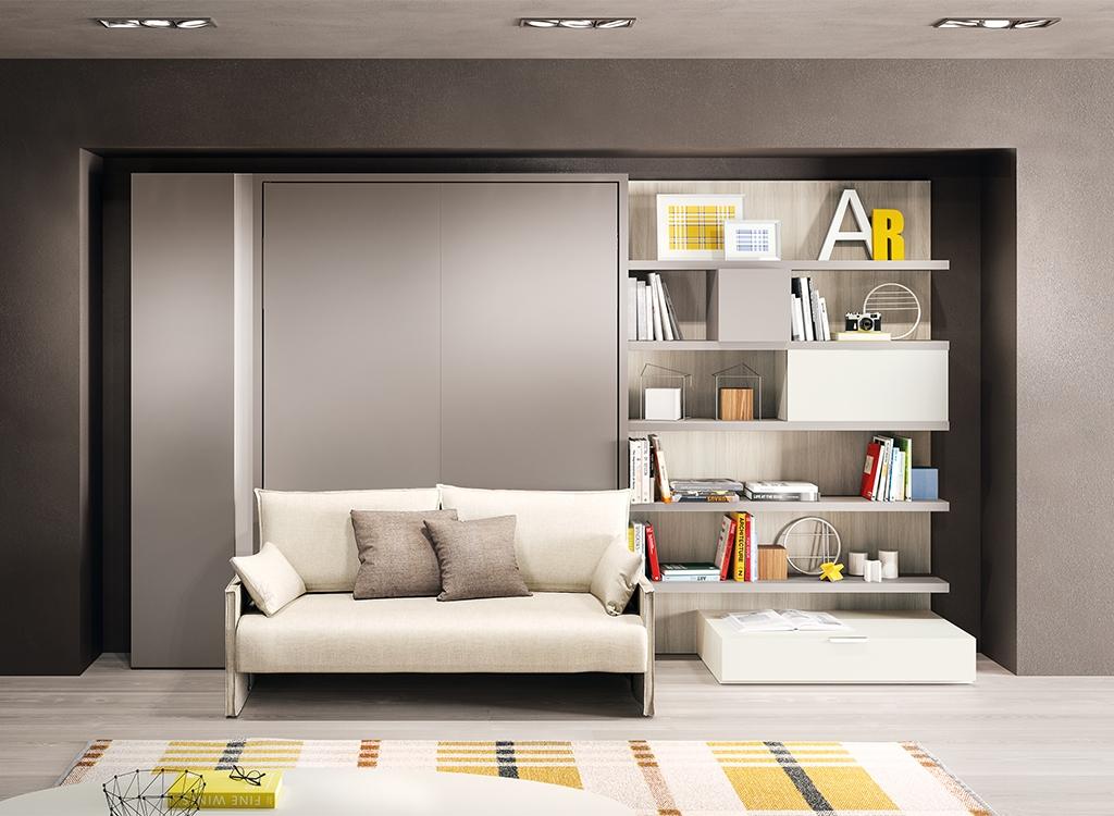 Clei letto penelope sofa 39 prezzo scontato outlet letti a - Clei divano letto ...
