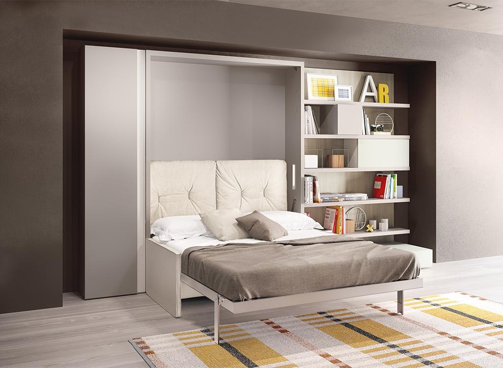 Clei letto penelope sofa 39 prezzo scontato outlet letti a for Clei wall bed