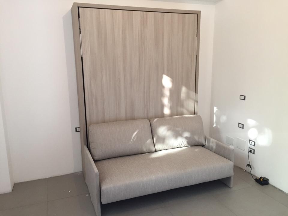 Clei letto penelope sofa 39 prezzo scontato outlet letti a for Outlet letti design