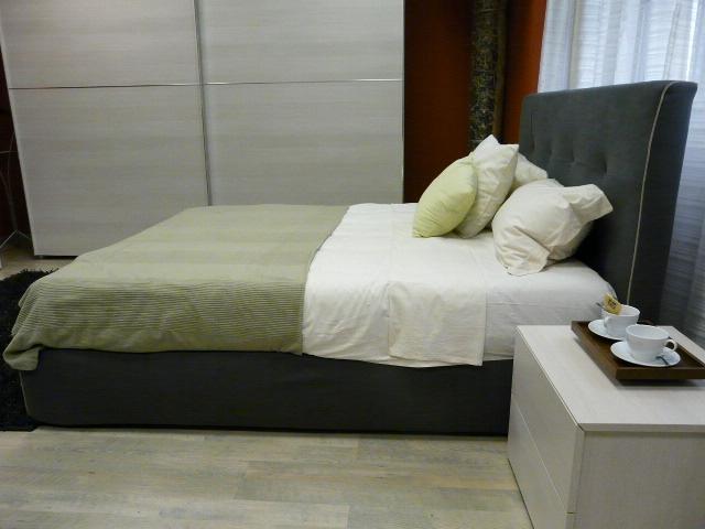 Comfort letto love matrimoniale moderno imbottiti   letti a prezzi ...