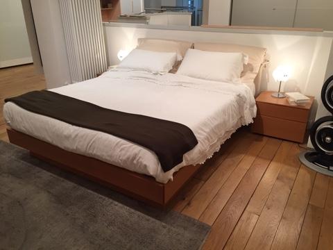 Elli letto contenitore scontato outlet del 55 letti a prezzi scontati - Letto contenitore legno prezzi ...