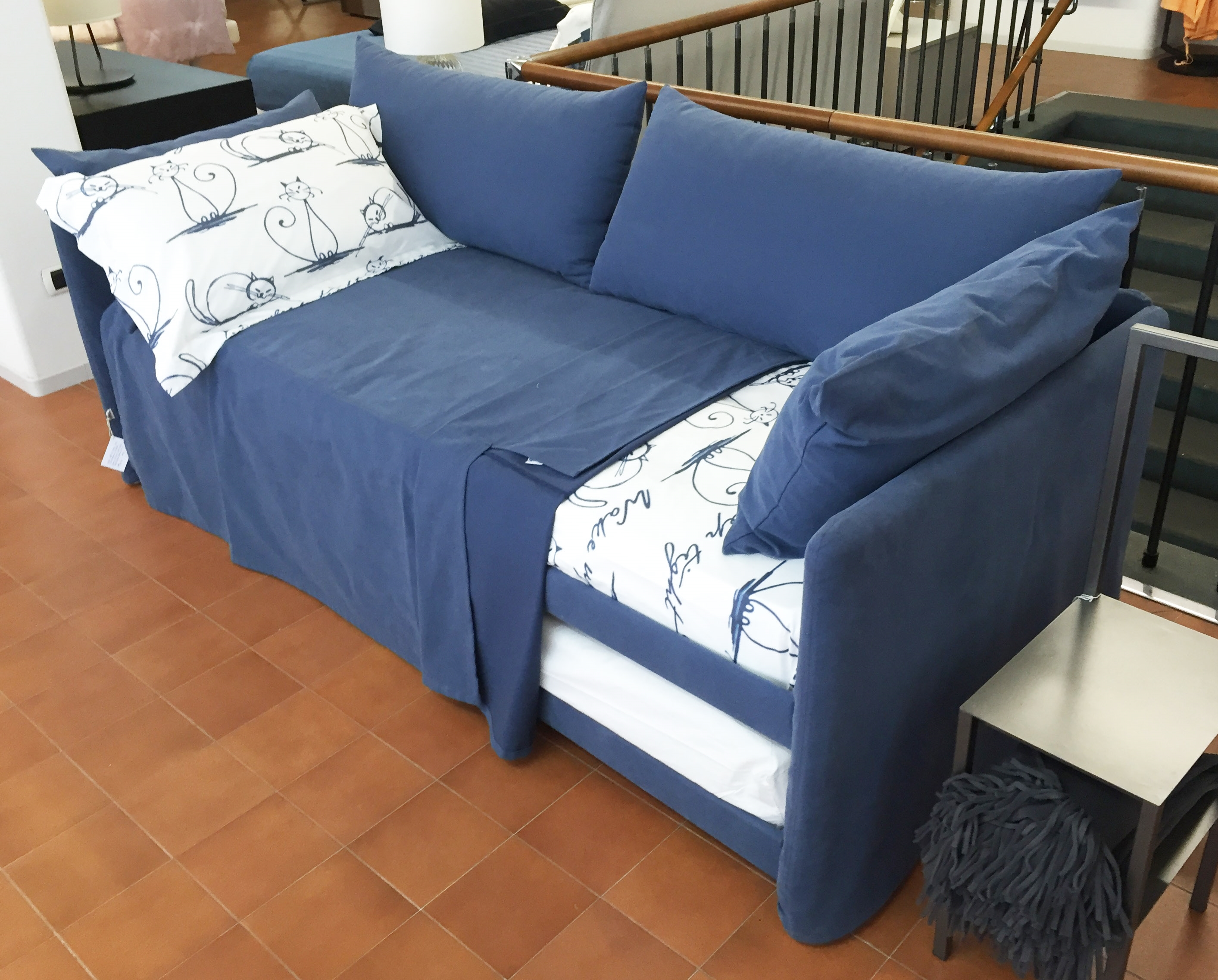 Flou Duetto. Amazing Flou Beds And Sofas With Flou Duetto. Fabulous ...