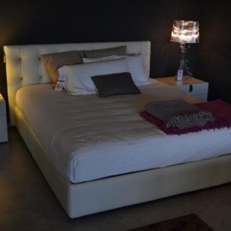 Flou relais in pelle offerta letti a prezzi scontati - Camere da letto flou ...