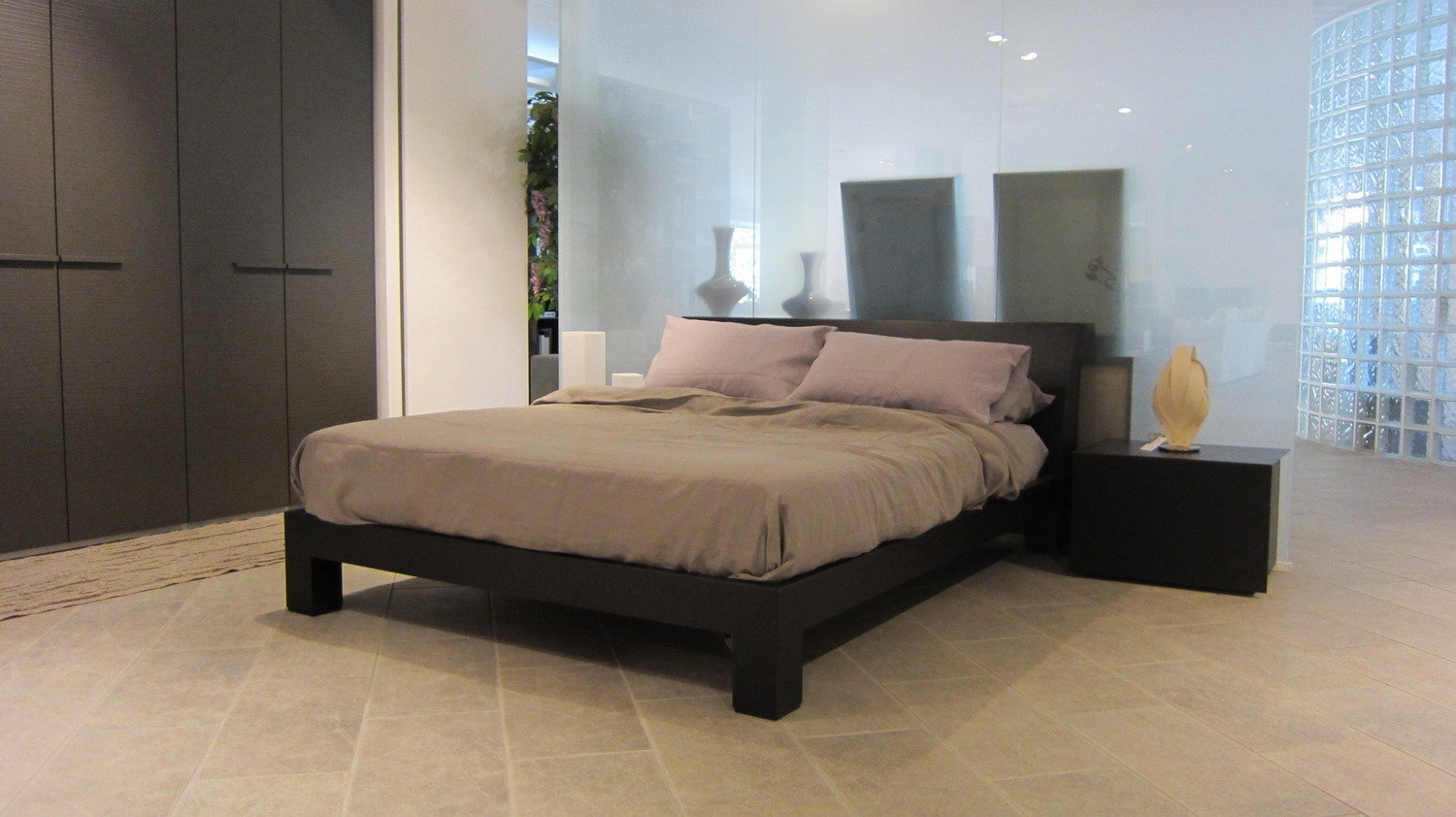 Letti poliform gallery of letto bruce with letti poliform excellent with letti poliform free - Letto park poliform ...