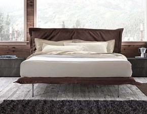 LETTO Aladino Pianca in OFFERTA OUTLET
