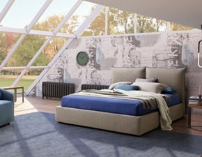 LETTO Allen Lecomfort in OFFERTA OUTLET