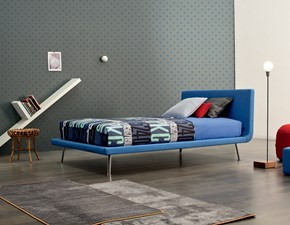 LETTO Aspen singolo V&nice in OFFERTA OUTLET