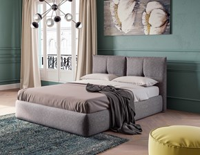 LETTO Atelier Giessegi in OFFERTA OUTLET