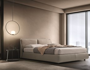 LETTO Bend Ditre italia in OFFERTA OUTLET