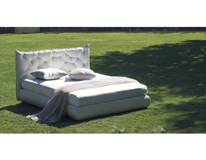 LETTO Biancospino Nefi in OFFERTA OUTLET