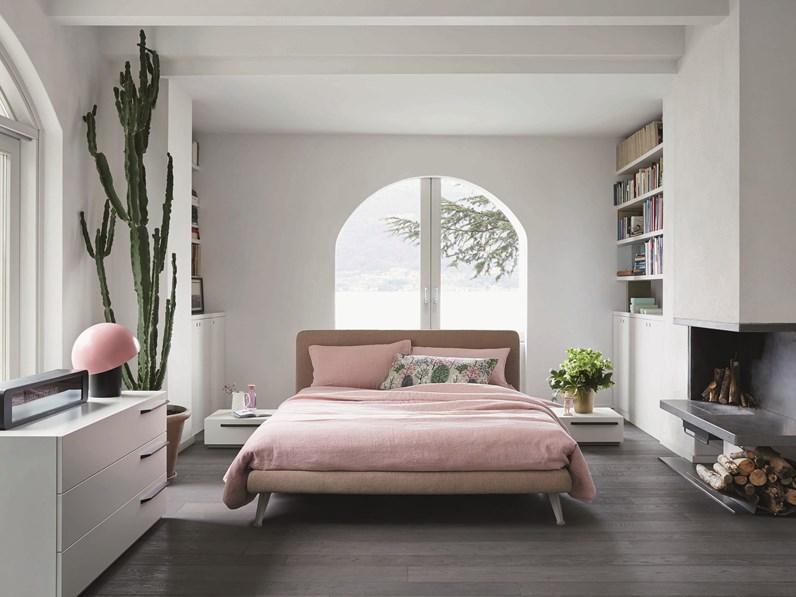 Letto bonaldo modello dream on letti a prezzi scontati for Dimensione casa arredamenti
