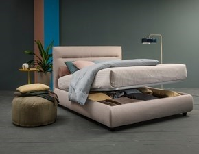 LETTO Boss v&nice V&nice in OFFERTA OUTLET
