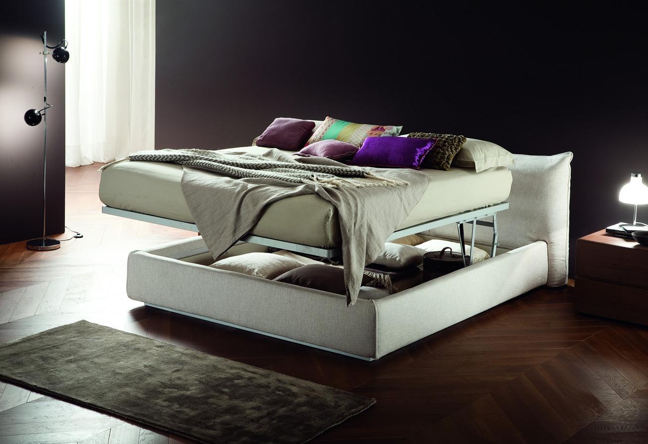 Testata Letto Pelle Prezzi : Testata del letto imbottita fai da te ...