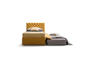 LETTO Bubbles Samoa in OFFERTA OUTLET