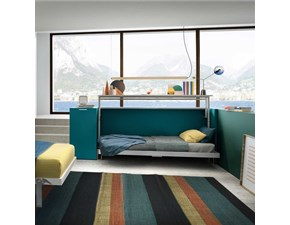LETTO Cabrio in Clei in OFFERTA OUTLET