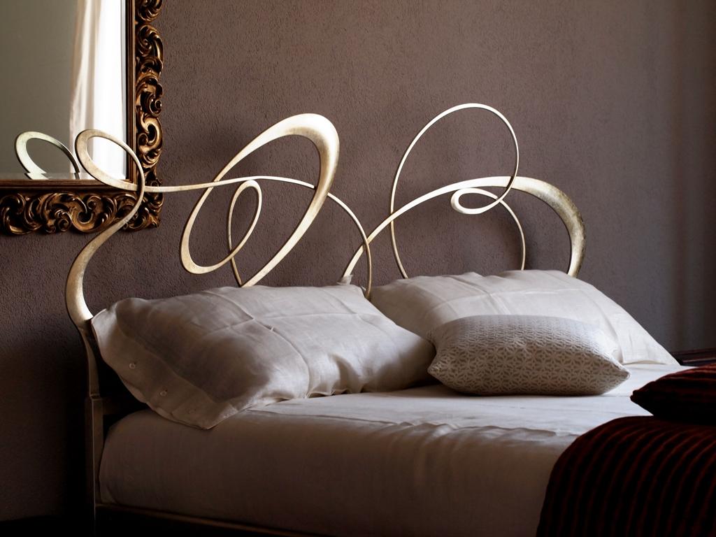 Letto In Ferro Battuto Cantori ~ Logisting.com = Elegante Interior ...