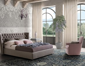 LETTO Caravaggio Lecomfort in OFFERTA OUTLET