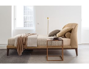 LETTO * carnaby wood Twils a PREZZI OUTLET