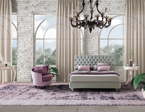 LETTO Cezanne - fly Lecomfort in OFFERTA OUTLET