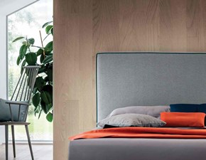 LETTO Charles Felis in OFFERTA OUTLET