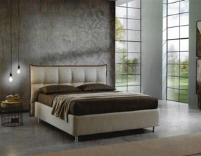 LETTO Clarice Mottes selection a PREZZI OUTLET