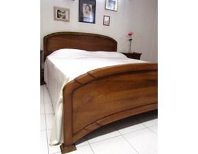 LETTO Classico legno massello PREZZI OUTLET