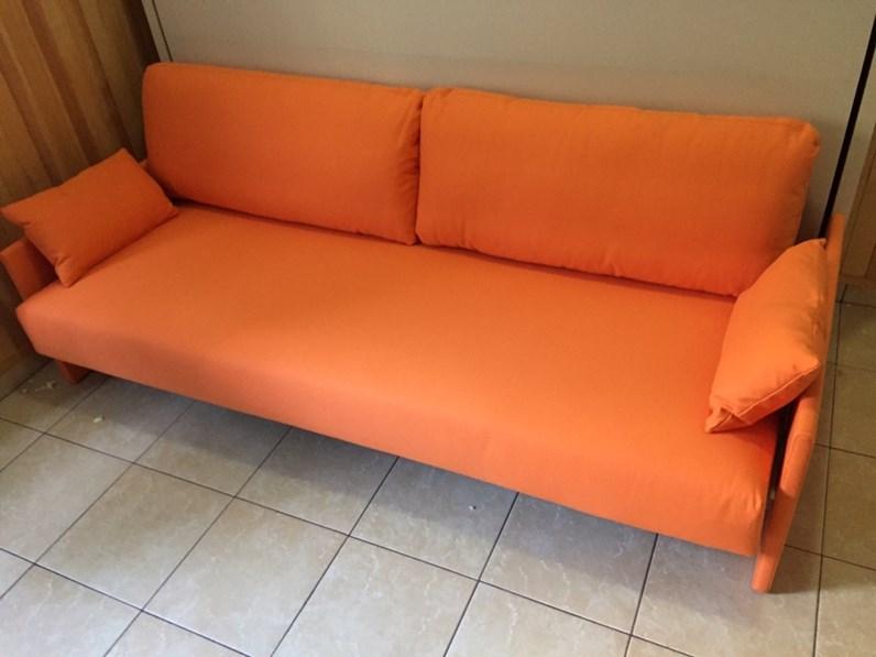Clei Letto circe sofa\'prezzo scontato OUTLET