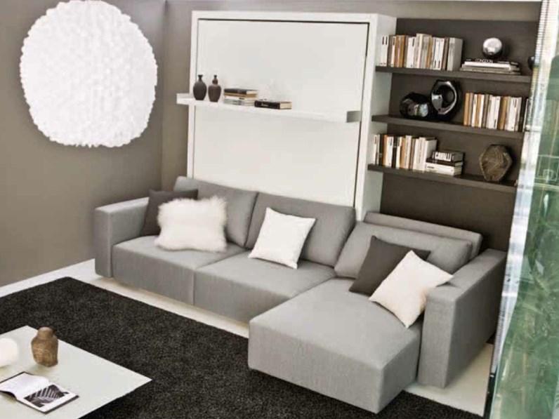 Letti A Muro Prezzi : Clei letto swing a prezzo scontato outlet