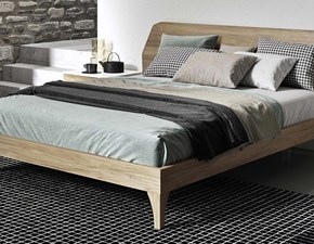 LETTO Coloniale Mab in OFFERTA OUTLET