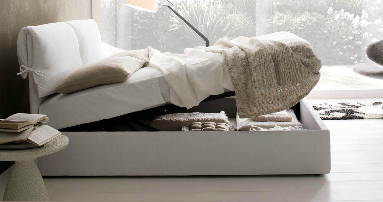 Emejing letto a cassettone gallery for Letto cassettone ikea