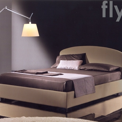 Letto contenitore  Fly Exco'