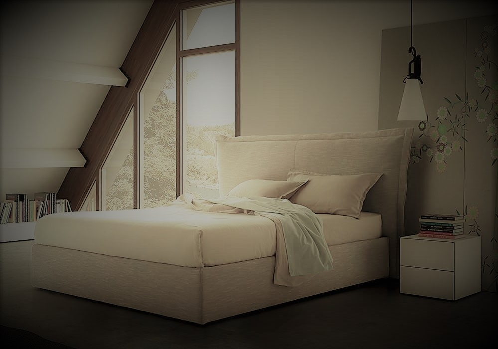 Letto materasso materasso x alto cm adatto a divano letto - Divano letto per dormire tutte le notti ...