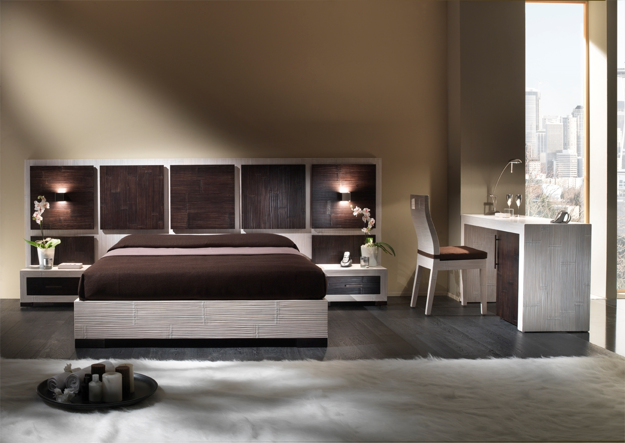 Camere da letto in bambu ~ avienix.com for .