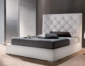 Letto Crippa divani&letti Luxury scontato del -25 %
